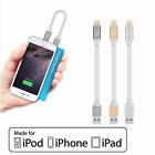 Lightnig 8pin to USB Data Sync Charger Cable Cord for iphone 6 plus 5 5S 5C IOS8