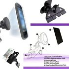 Car CD Player Slot Magnetic Mount Dock Holder Stand For Cell Phone GPS iPod MP3