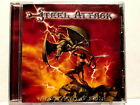 Steel Attack - Where Mankind Fails 1999 Metal Blade Records