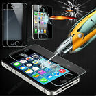 EXPLOSION PROOF GORILLA TEMPERED GLASS SCREEN PROTECTOR CASE FOR MOBILE PHONES *