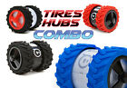 Sphero Ollie Extreme Combo Pack - Upgrade Ollie With Any Hexnub Tires and Hubs!