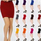 Pink Women's A-Line Mini Skirt Clubwear Short Pencil Slim Summer Bodycon Dress