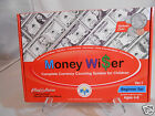 Money Wi$er Complete Currency Counting System for Children Age 4-6 Play to Learn