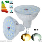 4 8 10x MR16 5W 18SMD LED Bulbs Light Spotlight 50W Halogen Lamp High Power UK