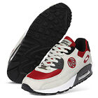 Paper Planes Athletic Running Shoes Mens Sports Training Sneakers PP1101 Ivory