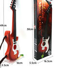 20inch Guitar Kid's 4 String simulation electric guitars Musical Instruments