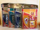 NFL 11 Piece Team Stationary Set School Study Value Kit OR Office Supply