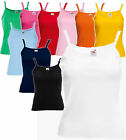 Personalised or Plain Stappy Vest T Shirt  Hen Nights Charity Customised Printed