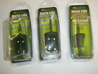 Maver 2 x Inline Pellet Feeders ALL SIZES Fishing tackle