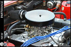 Triumph Stag Power Plenum Carburettor 4 Barrel Weber Holly 2WD V8 MG Kitcar TVR
