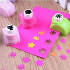 1Pcs Cutter Printing Scrapbook DIY Cards Paper Punch Hand Shaper Tags WFEU