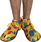 New Complete Circus Clown Costume Fancy Dress Accessories in One Listing