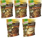 German KNORR - Grossmuters Geheimnis - 4 x Knorr Stews shipping free
