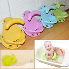 Baby Infant Child Toddler Bath Tub Seat Anti Slip Safety Chair Mat Pad