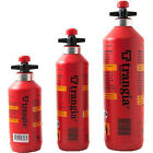 Trangia Fuel Bottle - Fuel Bottles With Safety Valves, High Quality