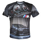 BMW F10 M5 M-Power graphic design Men's t-shirt Camiseta Maglietta $26.0 USD on eBay