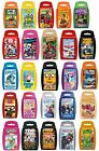 Top Trumps TV, Cartoon, Gaming Titles. Shopkins, Beast Quest, Train Your Dragon,