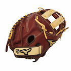 "Mizuno MVP Women's GXS58 34"" Fastpitch Softball Catcher's Mitt 312292 - RHT/LHT"