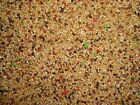 Bird Food Mix - Parakeet - Millet Safflower Flax Oat - Supplyist
