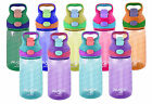 AVEX Contigo Spill Proof AutoSpout BPA Free Kids Water Bottles All Colors 2016