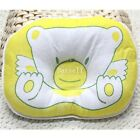 Newborn Baby Infant Support Positioner Head Shape Flat Sleeping Cushion Pillow B