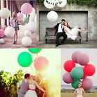 1 PC New Large Giant Latex Big Balloon Wedding Party Festival Decoration 36""