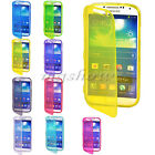 Flip Soft TPU Gel Silicone Rubber Full Cover Case For Samsung Galaxy S3 S4 Note2