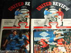 Manchester United Official Matchday Programmes 1996/97