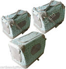 Pet Brands Me to You Pet Carrier For Cat or Dog Small Medium Large Travel Cage