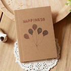 Diary Cute Notebook Mini Memo Note Book Paper Stationery Office School Supplies