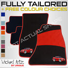 Ford Sierra Sapphire Cosworth 1982-1993 Car Mats Fully Tailored + CUSTOMISE FREE
