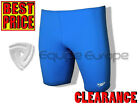 *CLEARANCE NEW* SPEEDO SKY BLUE ENDURANCE+ JAMMER - SIZE 26, 34, 36, 38, 40