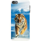 Wild Tiger Hard Case For Apple iPod Touch 6th Gen