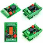 Momentary-Switch/Pulse-Signal Control Latching Relay Module, SPDT or DPDT.