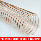 PU Flexible Ducting Hose  Ventilation,Woodworking, Fume&Dust Extraction,