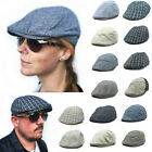Schiebermütze Gatsby Cap Newsboy Eight Piece Flatcap