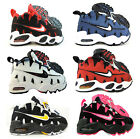 NIKE AIR MAX NM NOMO TODDLER MSRP $50 WHITE-RED-BLACK-GOLD-PINK-BLUE BOYS GIRLS