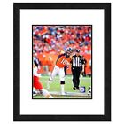 Peyton Manning 2014 The Release Framed Photograph
