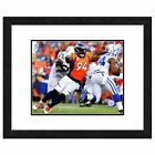 DeMarcus Ware 2014 Action Framed Photograph