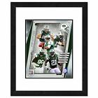 New York Jets 2014 Team Composite Framed Photograph