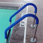 Grip for Pool Handrails
