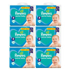 Pampers Maxi Gr.4  Active Baby, Premium Care, Sleep & Play, Pampers Pants,