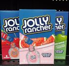 Jolly Rancher ~ Singles To Go! Drink Mix – Many Flavors!