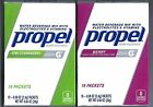 Propel Zero ~ Water Beverage Mix –Your Choice Many Flavors!