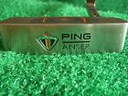 """Ping I-series Anser 35"""" right-handed Heel-shafted Putter black dot"""