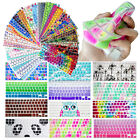 """Silicone Soft Decal Prints Keyboard Cover for laptop Macbook Air Pro 13""""15""""11""""12"""