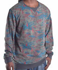 Vans Men's Davenport Crewneck Sweatshirt Size Small