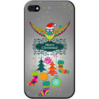 Merry Christmas Christmas Decorations Hard Case For Apple iPhone 4/4s