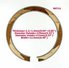 New brand Classical & Acoustic Guitar Wood/Abalone Inlay Rosette RKY Series