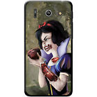 Zombie Princess Fairy Tale Happy Ever After Hard Case For Huawei Ascend G510